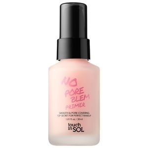 Touch In Sol No Problem Primer